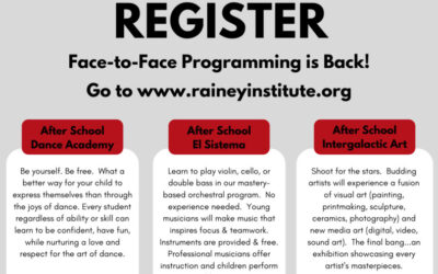 It's Time To Register